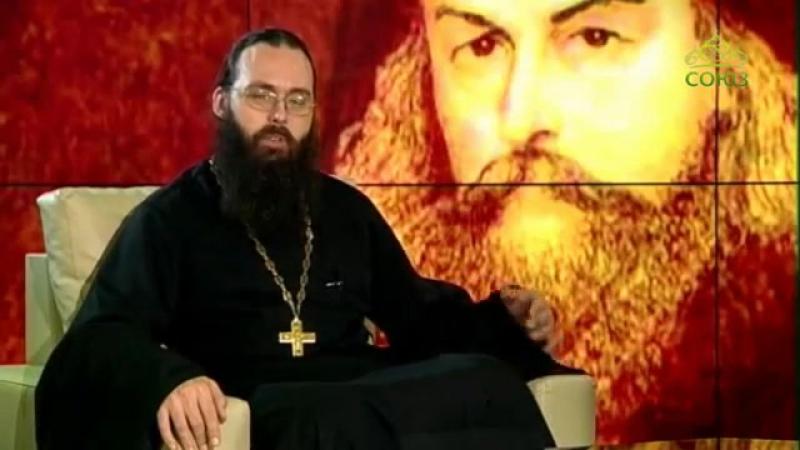 Уроки православия. Уроки жизни свт. Игнатия со свящ. Валерием Духаниным. Урок 1. 19 июля 2017г