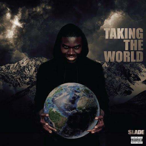 Slade альбом Taking the World