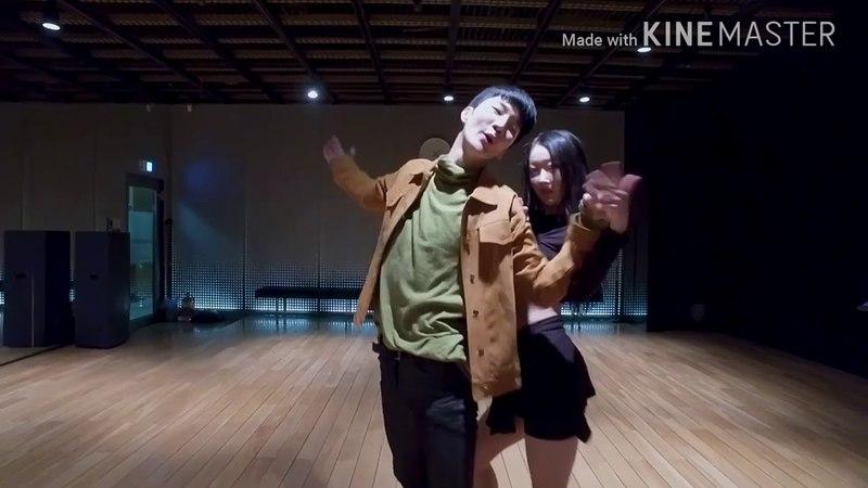 WINNER - EVERYDAY DANCE PRACTICE VIDEO (MIRROR)