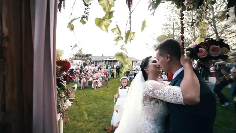 BOCHKOV wedding