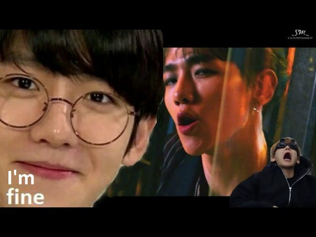 EXO ON CRACK |1 (LOTTO SPECIAL)