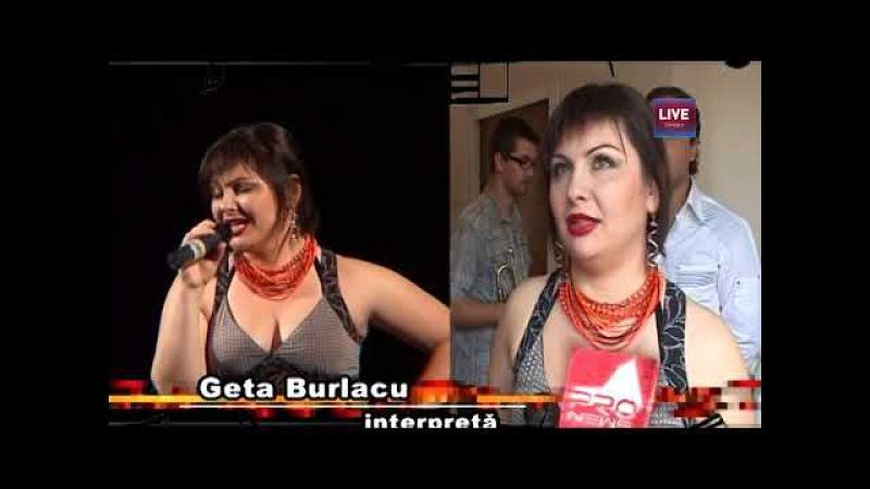 Pro News 19 Geta Burlacu ROM 22 05 09