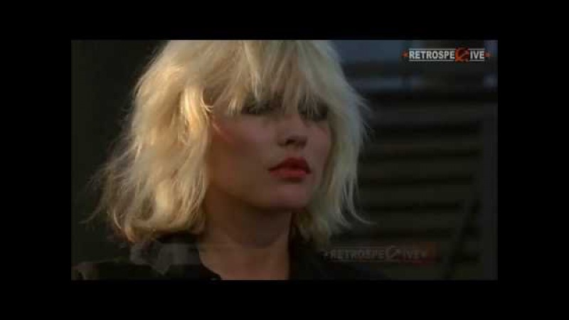 Blondie - Ring Of Fire [Live] (Roadie) (1980)