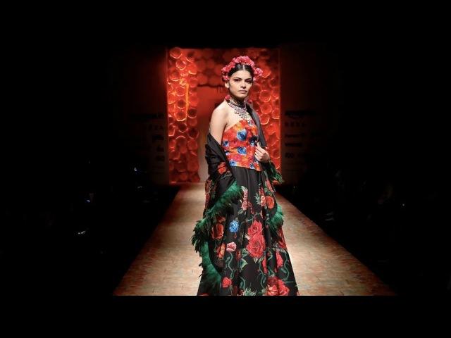Payal Jain | Spring/Summer 2018 | India Fashion Week