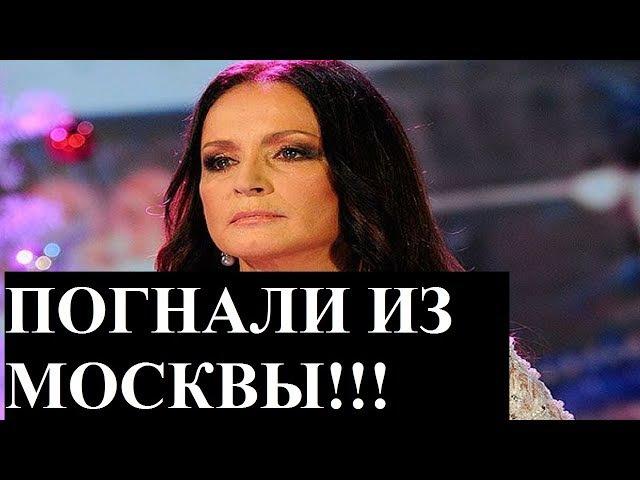 Бандеровку долой Рунет погнал Софию Ротару из Москвы обратно в Киев