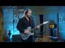 Satisfied Mind - Eythor Ingi live at radio 2 Studio 12