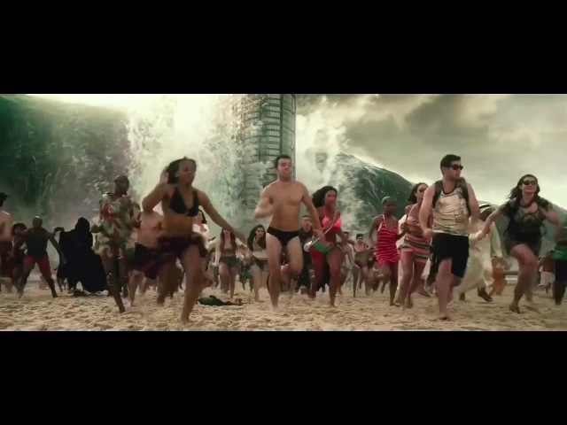 Geostorm — All Location Disaster Scenes