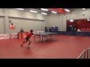 Bukin Andrei- Seduvem João (Чемпионат Португалии по настольному теннису сезон 2017-2