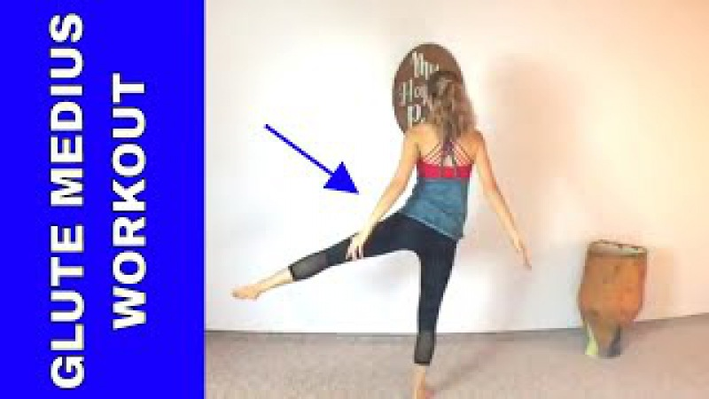 Best At-Home Gluteus Medius Moves
