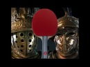 For Honor ping pong edition