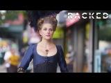 Lauren Rossi Is A Modern Day Marie Antoinette Dress the Part Racked
