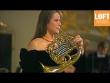 Richard Strauss - Concerto for French Horn and Orchestra No 1 Op. 11