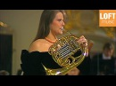 Richard Strauss Concerto for French Horn Orchestra No 1 Op 11 Marie Luise Neunecker