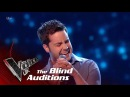 Simon Performs 'Sign Of The Times': Blind Auditions   The Voice UK 2018