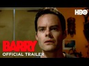 Barry (2018) | 'It's A Job' Official Trailer | HBO