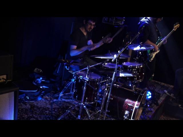 Souls Revival — Dog In A Bathtub LIVE (в новогоднем 2017/2018 туре по России!)