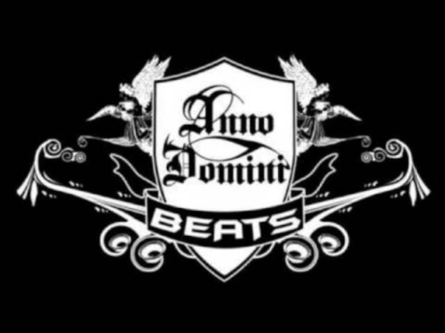 Anno Domini Beats - Caged Beast Instrumental