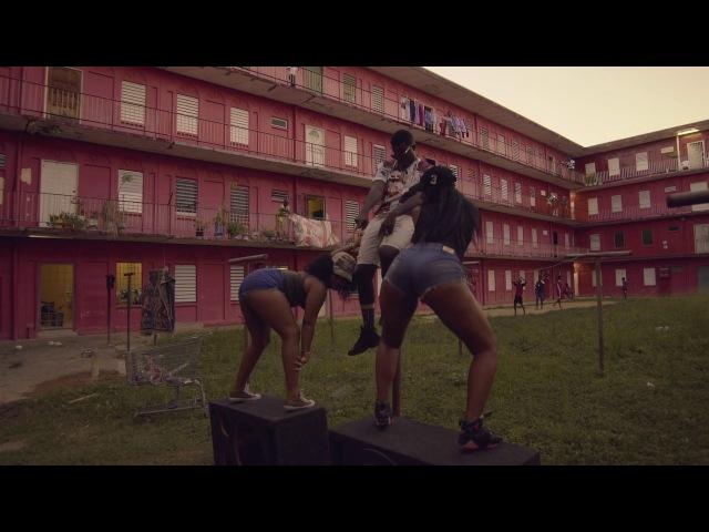 Sekon Sta, Prince Pronto, Salty Preedy - Lil Tommy Riddim (Medley) (Official HD Video)