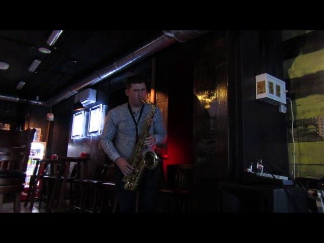 ОЕ - Обійми Inside story with saxophone. Саксофонист Андрей Романенко. COVERS on YOUTUBE 🎷