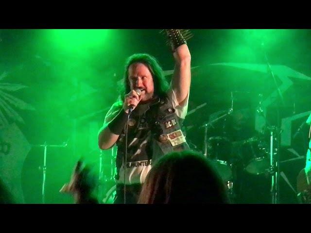 Protector - Rostock 2017 - Full show