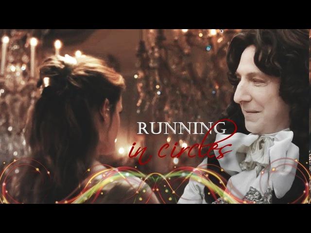 Running in circles | Бежим по кругу - Snager