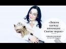 Вяжем одежду для животных Снятие мерок вместе с Lorraine Woolheart