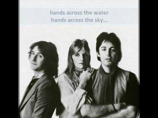 Paul McCartney Uncle Albert Admiral Halsey Lyrics