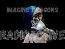 Imagine Dragons-  Radioactive |Стоп Моушен| Монстр Хай | Stop motion