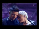 Сергей Лазарев и Диана Арбенина Грустные люди Главный новогодний концерт 31 12