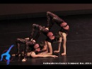 Stardust | Acro Trio by KaliAndrews Dance Company