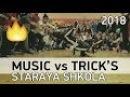 20 vs 20 - Music vs Original People - FULL BATTLE - STARAYA SHKOLA - MOSCOW - 03.03.18