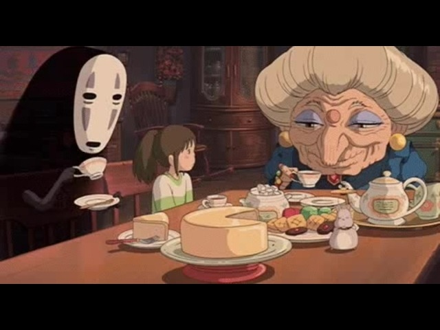 Houkago Tea Time – No, Thank You