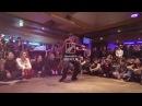 Soul K vs Calin - Solo Battle BEST4 - ALL FOR WAACK vol2