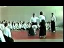 Saito Sensei - irimi-nage i shiho-nage u primjeni
