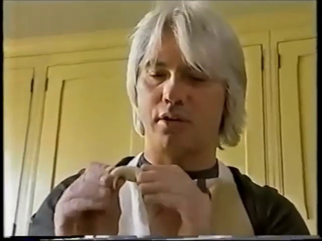 Дмитрий Хворостовский. Dmitri Hvorostovsky. Pelmeni is made by Dmitry Khvorostovsky