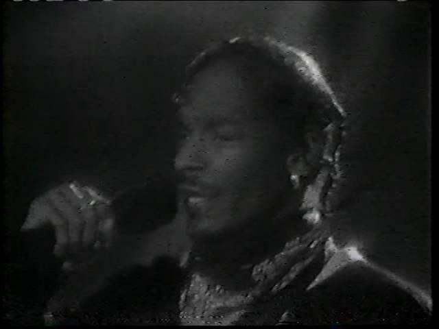 Tha Shiznit Live Arsenio Hall Show 1993