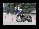 2017 URAL CUP2 Moto Gymkhana [C3] / Shoshin Vladimir AX-1 heat 2