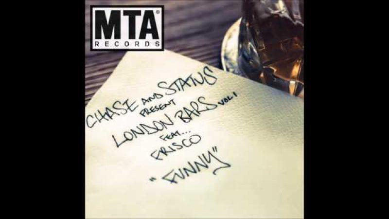 Funny | London Bars Volume 1 | Chase Status ft. Frisco