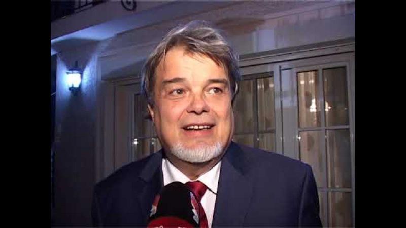Otvaranje počasnog konzulata Finske