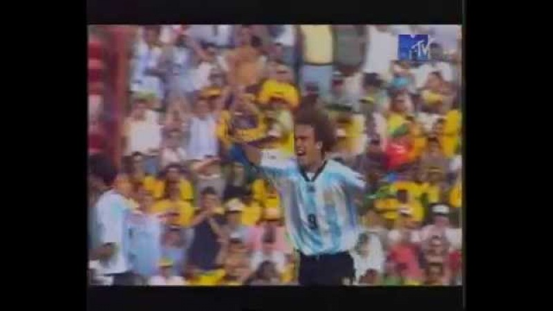 ЧАЙФ Аргентина Ямайка 5 0, клип