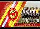 CHEETAH FC 2 ANNAN MENSAH Defense Midfielder