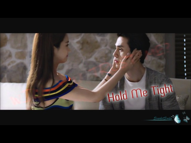 「HOLD ME TIGHT」.HOTEL KING.
