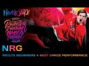 NRG ★ ADULTS BEGINNERS ★ Project818 Russian Dance Festival ★ Moscow 2017