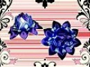 Мастер Класс цветок из лент КАНЗАШИ