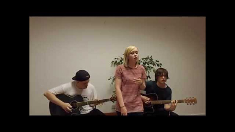 Nineteen Fifty Eight - It's All You (Radio Cardiff - Acoustic Session)