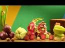 Экзотические фрукты против наших яблочек: кто кого?