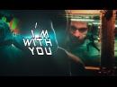 Музыкальный клип от батутного центра flipfly под минус oxxxymiron
