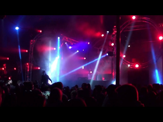 Solutio The I's @ Hardshock Festival 27-04-2013 Aftermovie