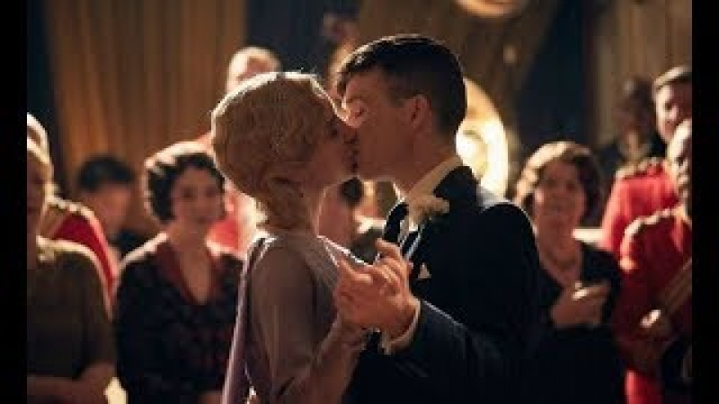 Peaky Blinders   Tommy and Grace