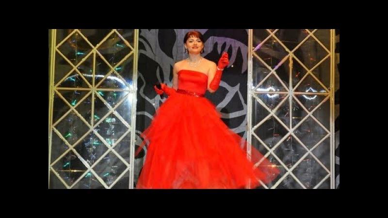 НОВИНКА 2017 Королева Сердца Моего - Вячеслав Анисимов (HD1080p) от студии Видео-КВН